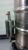 Dvouplášťový Destilační přístroj - na ovoci