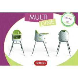 Dětská multifunkční židlička
