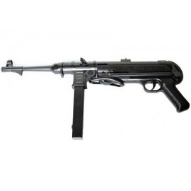 MP40 Schmeisser Airsoft replika a munice