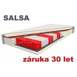 Matrace KAPSA SALSA 90x200cm