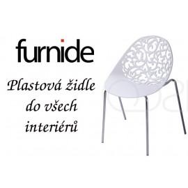 Moderní barová židle HOKER zn. Furnide