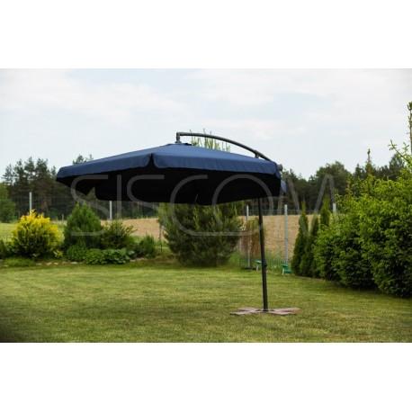 Slunečník do zahrady 3 m