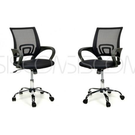 Kancelářské křeslo Kancelářské židle MULTI