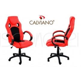 Kancelářské křeslo Kancelářské židle XRacer PRO červené