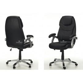 Kancelářské křeslo Kancelářské židle THORNET barva černá