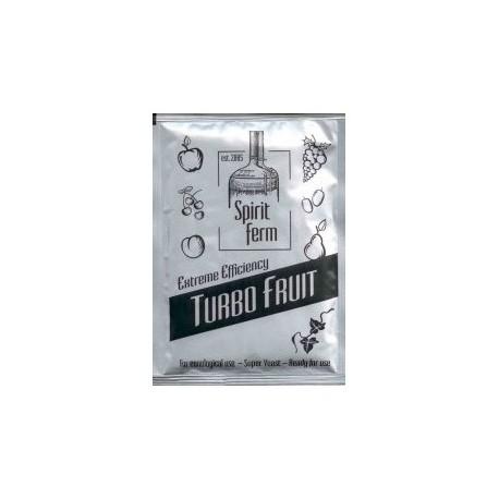 lihovarné kvasnice TURBO FRUIT pro OVOCE